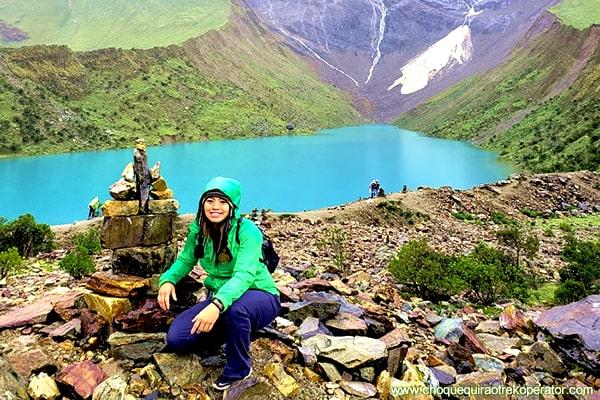 choquequirao salkantay humantay lake